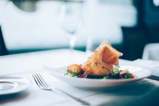 Gdzie dobrze zjeść w Sandomierzu? Subiektywny przewodnik gastronomiczny 2020