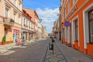 20 ciekawostek Bydgoszczy o których nie słyszałeś
