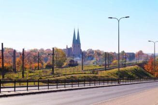 31 ciekawostek o Olsztynie