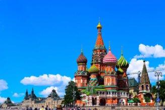 10 najlepszych atrakcji w Moskwie dla dzieci