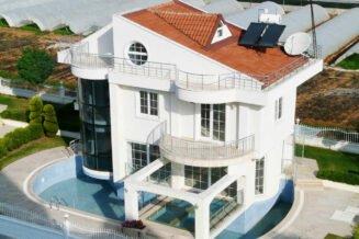 Zakup prywatnego apartamentu na wakacje - inwestycja na lata