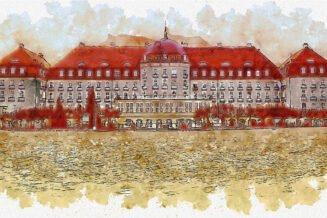 Najlepsze Hotele w Sopocie