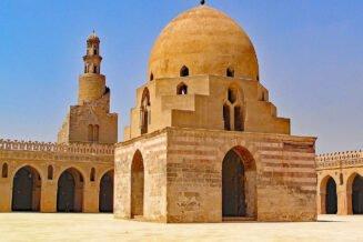 10 Najlepszych Atrakcji w Kairze