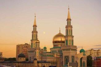 10 najlepszych atrakcji w Moskwie