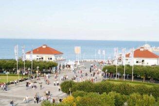 Najlepsze Zabytki w Sopocie: Co Warto Zobaczyć