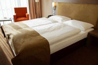 Najlepsze hotele w Gdańsku