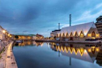 Informacje, Ciekawostki i Fakty o mieście Göteborg