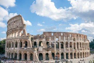 22 Najlepsze Atrakcje w Rzymie i okolicach