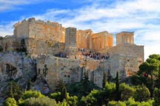 Fantastyczne Ciekawostki o Starożytnej Grecji
