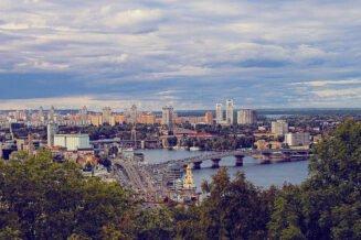 22 ciekawostki o Kijowie o których prawdopodobnie nie wiedziałeś