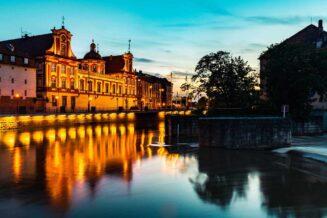 10 Najlepszych Atrakcji na Dolnym Śląsku