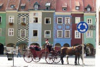 Wycieczka do Poznania – co warto zwiedzić?