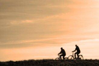 10 Najlepszych Tras rowerowych w Gdyni