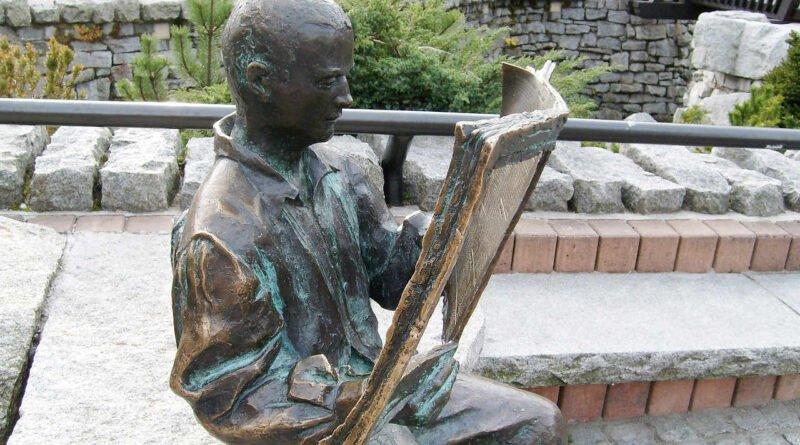 Rzeźba w Zakopanem