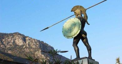 spartanin