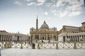 Bazylika św. Piotra na Watykanie: Wybrane Ciekawostki