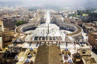 10 Najlepszych Atrakcji w Watykanie dla dzieci