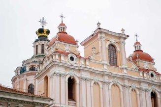 Interesujące ciekawostki, informacje i fakty o Wilnie