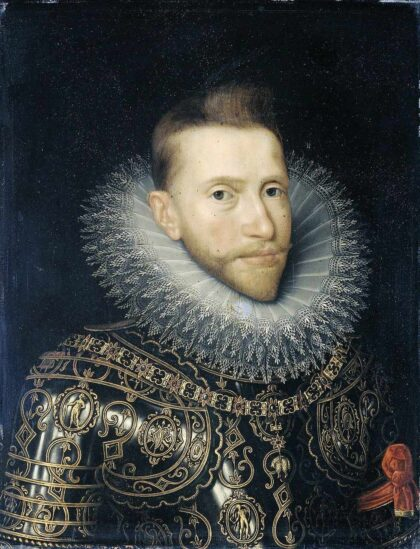 Albertus Van Habsburg