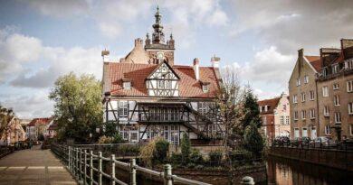 Dom Heweliusza