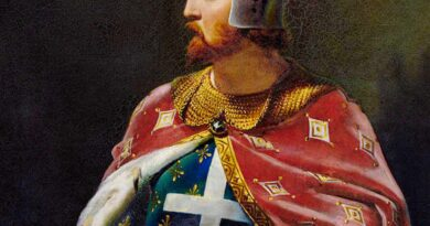 Ryszard Lwie Serc