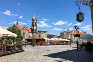 10 Najlepszych Atrakcji w Tarnowskich Górach i Okolicach