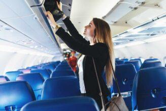 Bagaż podręczny i rejestrowany – co musisz wiedzieć? [2020]