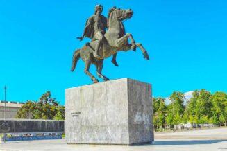 20 ciekawostek o starożytnej Macedonii dla dzieci