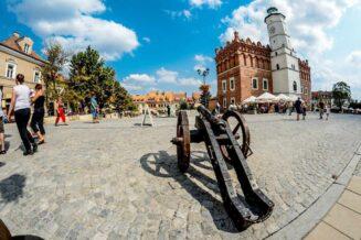 22 Interesujących Ciekawostek o Sandomierzu