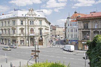 10 Najlepszych Atrakcji w Bielsku–Białej