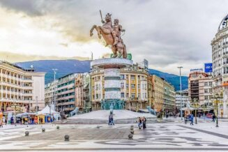 22 Interesujące Ciekawostki o Skopje
