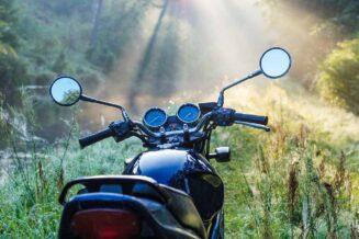 Jaka kurtka motocyklowa na dłuższą trasę?