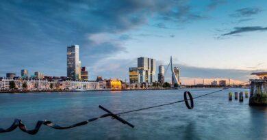 Miasto Rotterdam