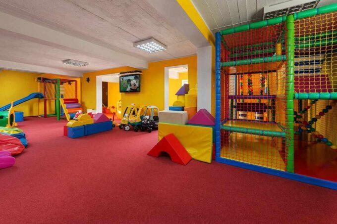 Sala zabaw dla dzieci Władysławowo