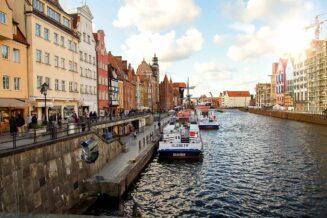 5 rzeczy, które trzeba zrobić w Gdańsku!