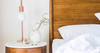 trendy wnetrzarskie w hotelach na 2020 rok