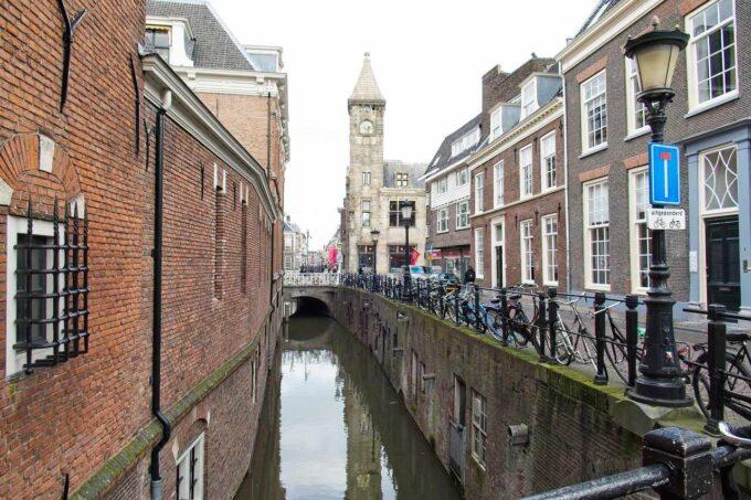 miasto Utrecht
