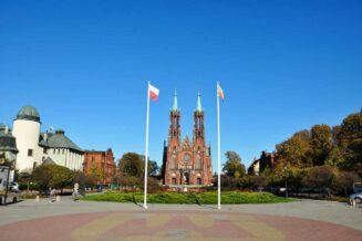 10 Najlepszych Atrakcji Turystycznych w Woj. Mazowieckim