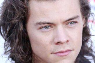 Harry Styles - Mało znane ciekawostki, informacje i fakty