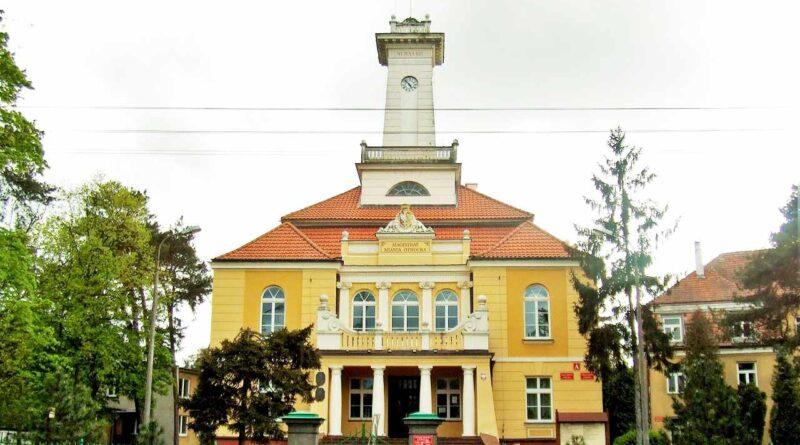 Urząd Miasta w Otwocku