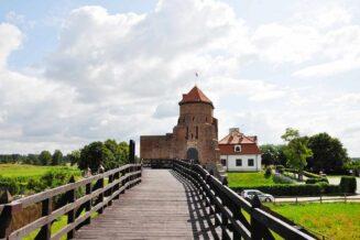 10 Najlepszych Atrakcji 100 km od Warszawy