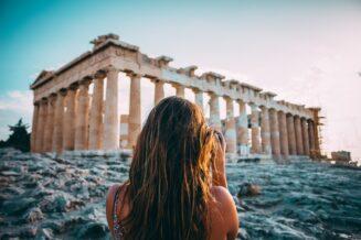 5 Powodów Dlaczego Ludzie Podróżują
