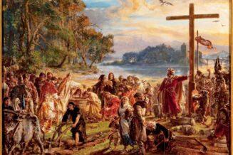 17 Interesujących Ciekawostek na Temat Chrztu Polski