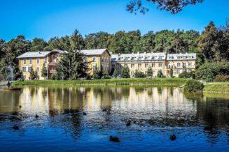 11 Najlepszych Atrakcji w Nałęczowie i okoliach