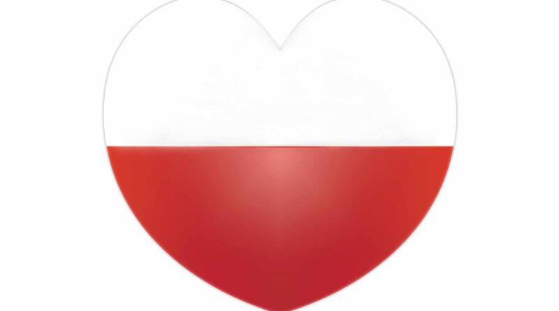 polskie serce