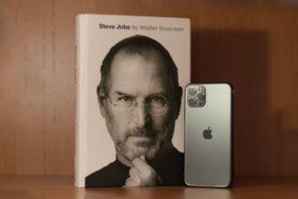 Steve Jobs - 15 Interesujących Ciekawostek