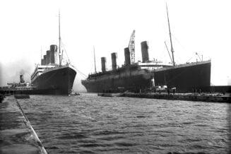 10 Rzeczy, o których mogłeś nie wiedzieć o RMS Titanicu
