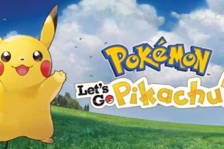 Pokemon Let's Go Pikachu - Ciekawostki, Informacje i Fakty
