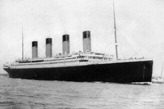 Szokująca prawda o Titanicu. Zakasująca Historia Titanica