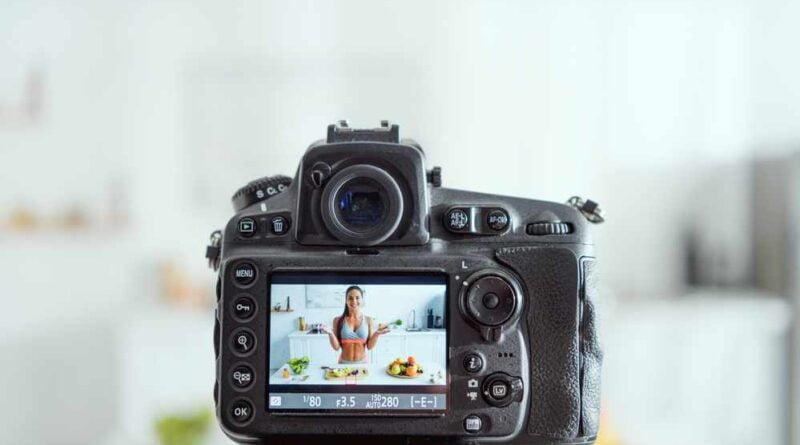 kamera do filmowania